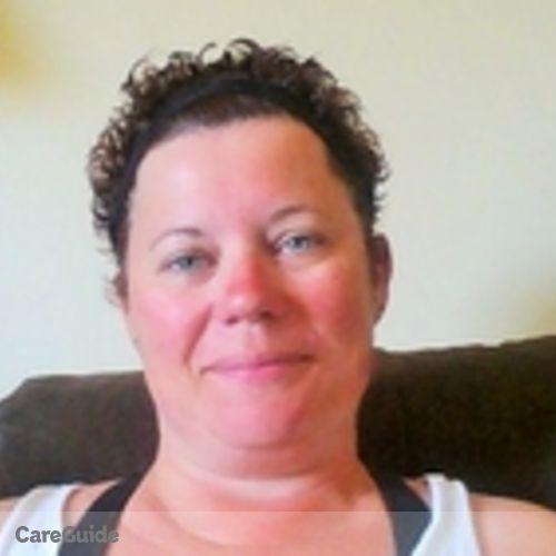 Canadian Nanny Provider Caroline Beswick's Profile Picture