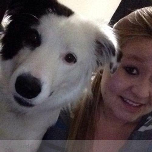 Pet Care Provider Riann Markel's Profile Picture