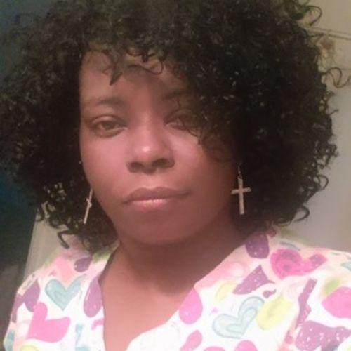 Housekeeper Provider Katrisha S's Profile Picture