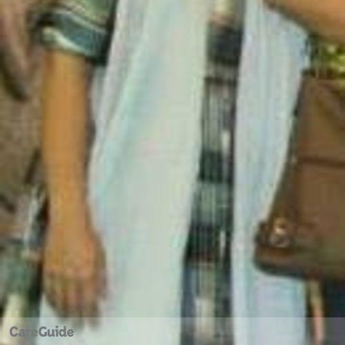 Canadian Nanny Provider Raquel Clarin's Profile Picture