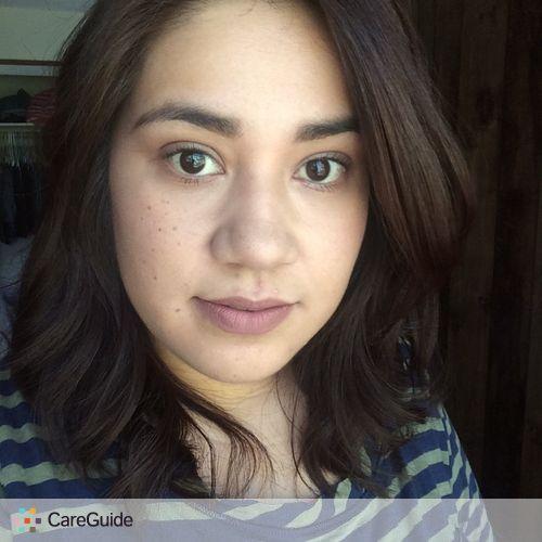 Child Care Provider Myrna Barragan's Profile Picture