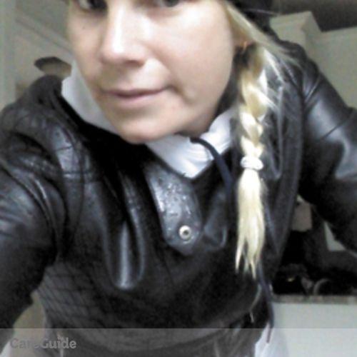 Canadian Nanny Provider Katie Gratto's Profile Picture