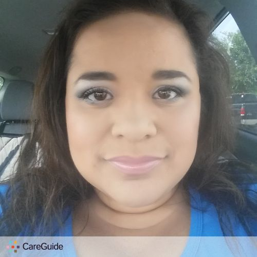 Child Care Provider Angela Martinez's Profile Picture