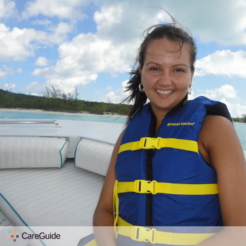 Housekeeper Provider Violeta Taskova's Profile Picture