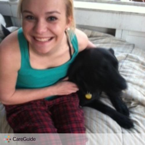 Child Care Provider Hailey Smith's Profile Picture