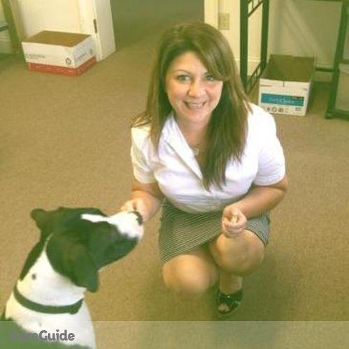 Pet Care Provider Stacy McCann's Profile Picture