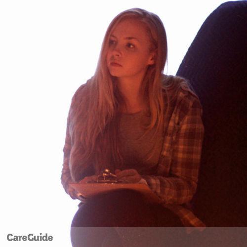 Child Care Provider Erin Harris's Profile Picture