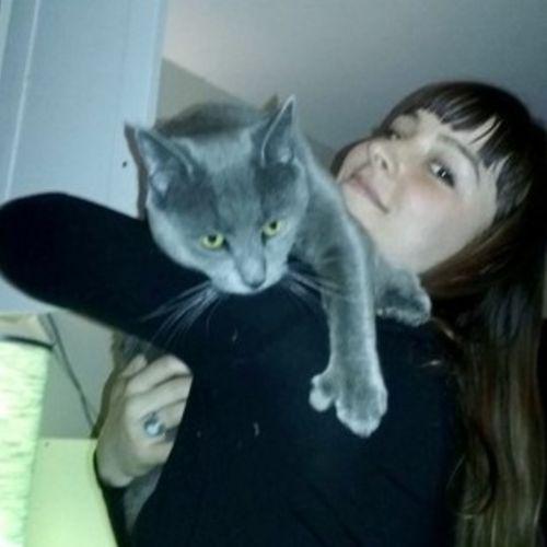 Pet Care Provider Jessica Acker-Rickey's Profile Picture