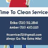 Available: Skillful Home Cleaner in Sebastian