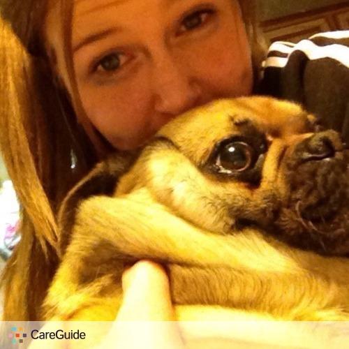 Pet Care Provider Breanna Hunter's Profile Picture