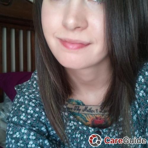 Child Care Provider Kassye Marraffino's Profile Picture