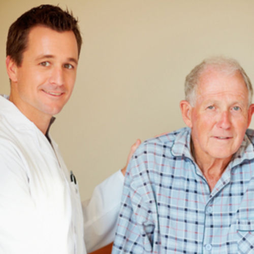 Elder Care Provider  Gallery Image 2