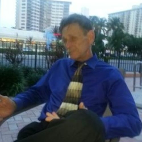 Salesman Provider David F's Profile Picture