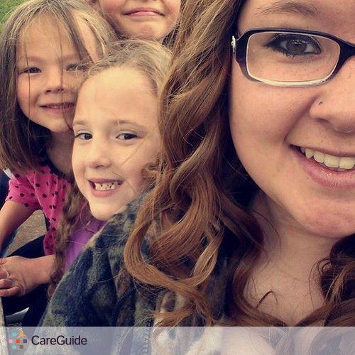 Child Care Provider Claire R's Profile Picture