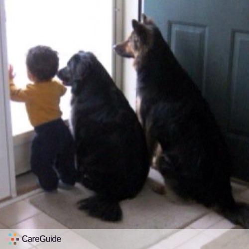 Pet Care Provider Tammy P's Profile Picture