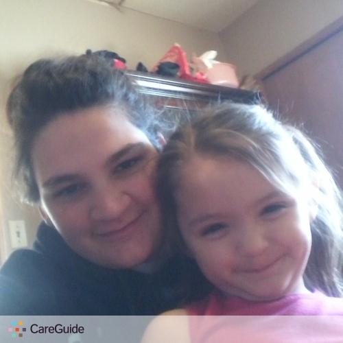 Child Care Provider sheanacy b's Profile Picture