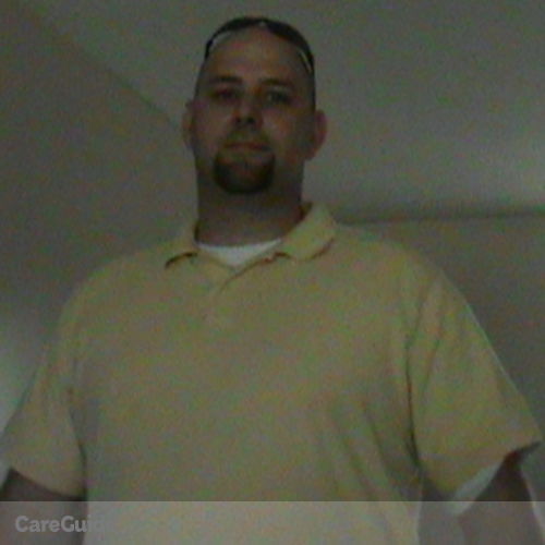 Handyman Provider Michael Blackwell's Profile Picture