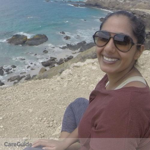 Canadian Nanny Provider Kirat T's Profile Picture
