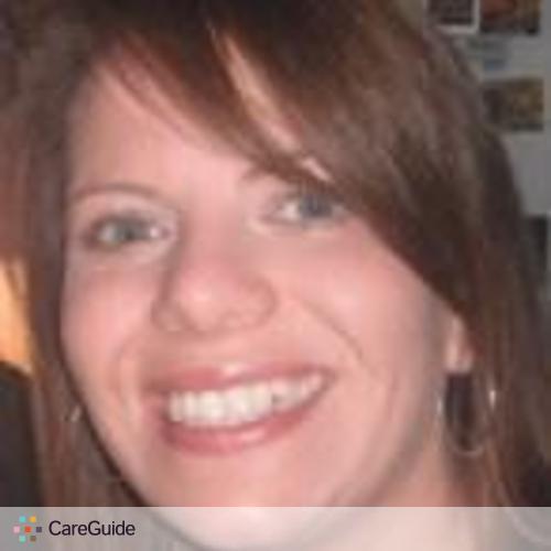 Child Care Provider Insp Pir's Profile Picture