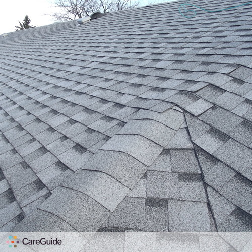 Roofer Provider Marvin Auger's Profile Picture