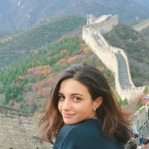 Canadian Nanny Provider Bianca M's Profile Picture