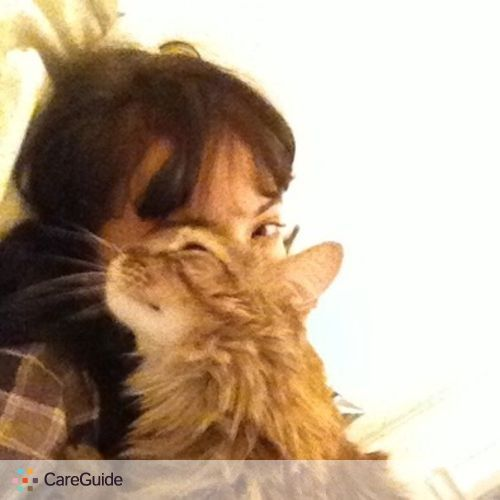 Pet Care Provider Kat K's Profile Picture