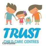 Infant Full Time Teacher - Trust Child Care