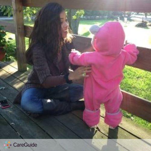 Child Care Provider Annabelle Cordova's Profile Picture