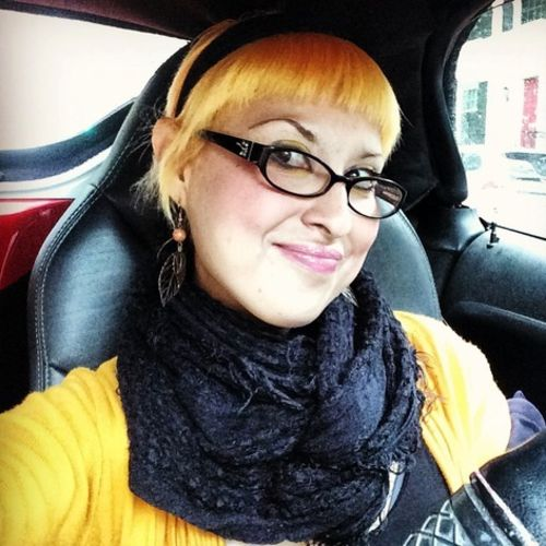 House Sitter Provider Aurora Gingrich's Profile Picture