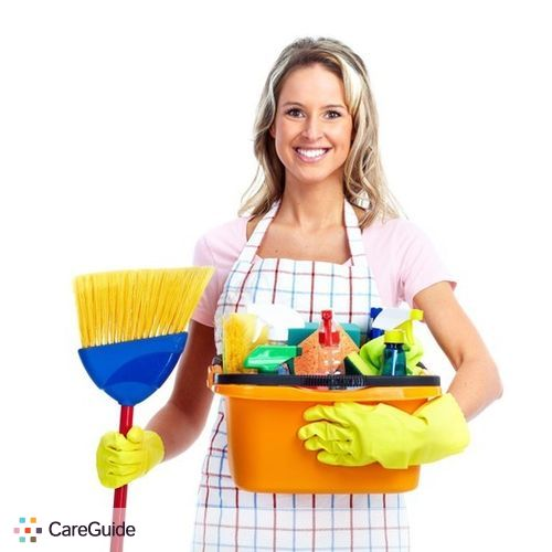 Housekeeper Provider Jania Merida's Profile Picture