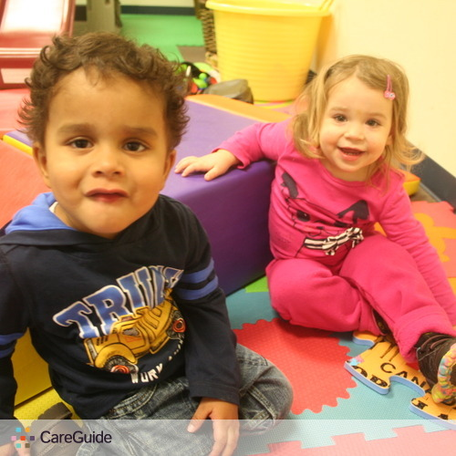 Child Care Job Annie D's Profile Picture