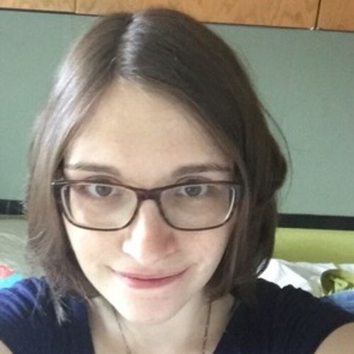 Canadian Nanny Provider Gillian H's Profile Picture