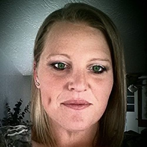 Child Care Provider Candice Thomas's Profile Picture