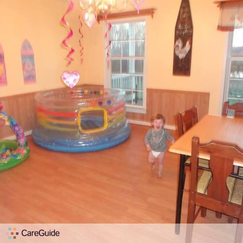 Child Care Provider Briana P's Profile Picture