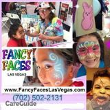 Painter in Las Vegas