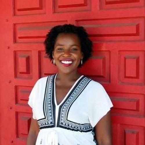 Child Care Provider Eunice Ndungu's Profile Picture