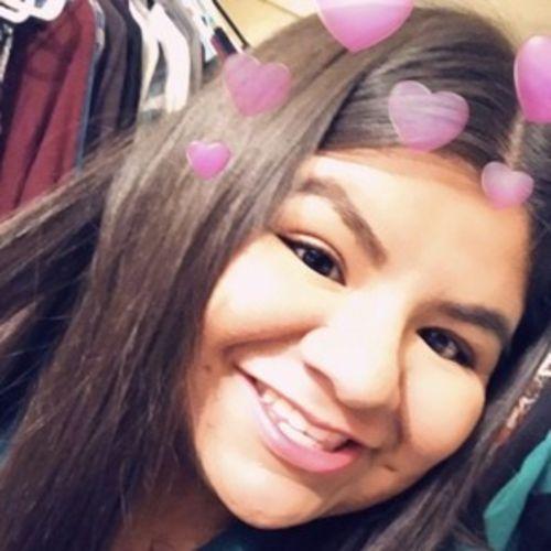 Child Care Provider Krystal Contreras's Profile Picture