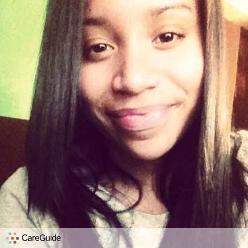 Child Care Provider jolanda m's Profile Picture