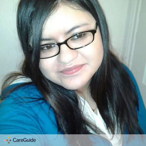 Child Care Provider Jazmin L's Profile Picture