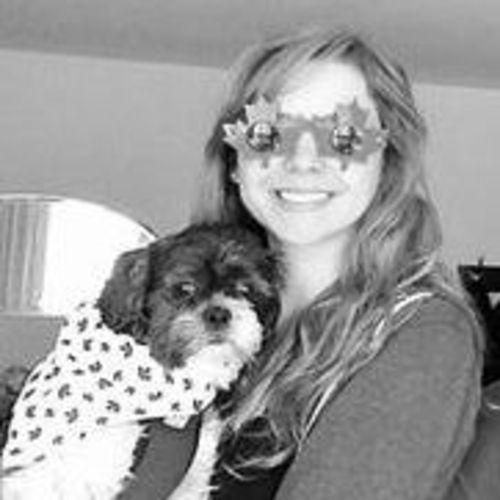 Pet Care Provider Chantal Walker's Profile Picture