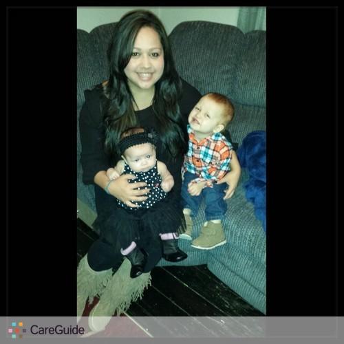 Child Care Job Adriana Cantu's Profile Picture