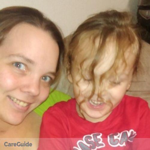 Child Care Provider Sarah Jones's Profile Picture