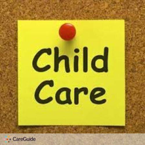 Child Care Provider Gladys Raguindin's Profile Picture