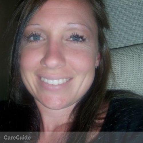 Child Care Provider Alexis Bolton's Profile Picture