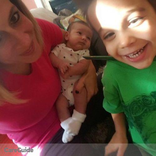 Child Care Provider Jessica Schultz's Profile Picture