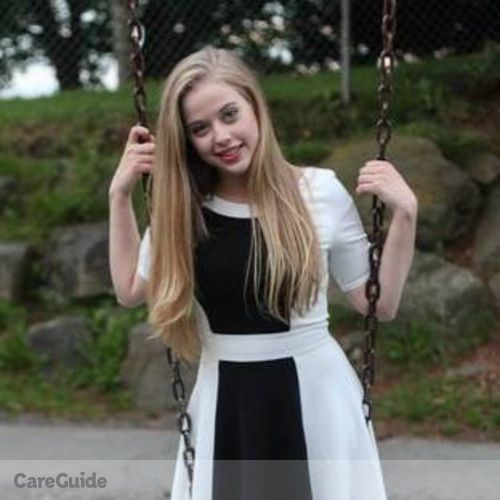 Elder Care Provider Julia Starko's Profile Picture