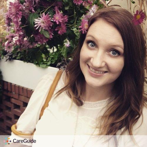 Child Care Provider Renee T's Profile Picture
