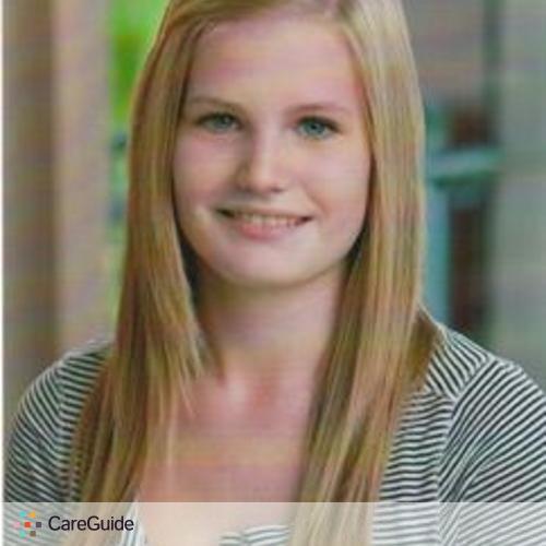 Child Care Provider Rebecca Janson's Profile Picture