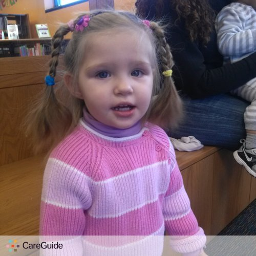 Child Care Provider Olga Kulbaba's Profile Picture