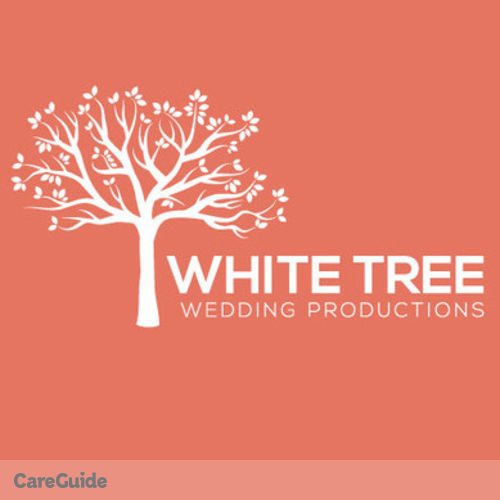 Videographer Provider White Tree Productions's Profile Picture